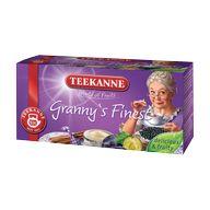 Čaj Granny´s Finest WOF 20ks 50g TEEK