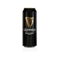 Guinness Stout Draught 0,44l  4,2% P