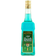 Absinth Hill 70% 1l