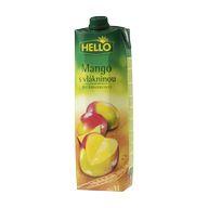 Džus mango Hello 1l TP