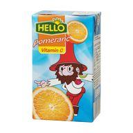 Hello pomeranč 250ml TP