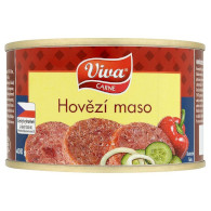 Maso hovězí Viva 400g P