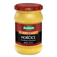 Hořčice medová 310g Avokádo