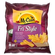 Hranolky Fri Style 600g McCain