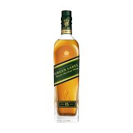 J.Walker Green label 15yo 43% 0,7l STOC