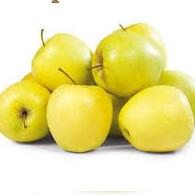 Jablka Golden  1kg