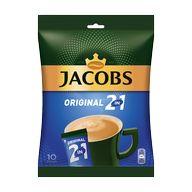 Káva 2v1 Jacobs 140g DEG