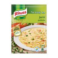 Jarní polévka Knorr 55g