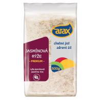 Rýže jasmínová 500g Arax