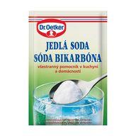 Jedlá soda 15g OET