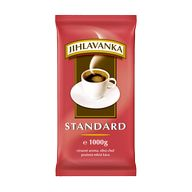 Káva Jihl.Stand. ml. 1kg TCHI