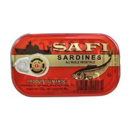 Sardin.rost.ol.Safi125g