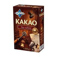Kakao Orion na vaření 100g NES