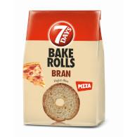 Bake Rolls Bran pizza 80g