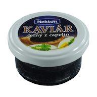 Kaviár černý Nekton 50g