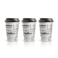 Kelímek Papír Coffe 50ks 0,2l PAP