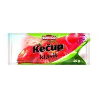 Kečup klasik porce 20g BONECO