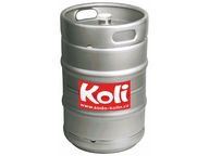 Koli cola Gold 50l KEG