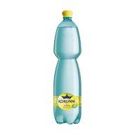 Korunní citron 1,5l pet