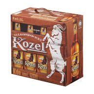 Kozel 10% pack 8ks 0,5l