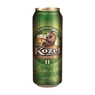 Kozel 11° 0,5l P
