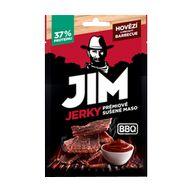 Jim Jerky hovězí BBQ 23g