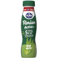 Jog. drink Florian Active aloe vera 0,9% 320g Olma