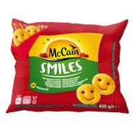 Krokety Bramborový úsměv 450g MC