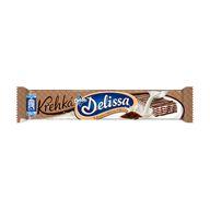 Delissa křehká kakao 34g
