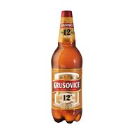 Krušovice 12° 1,5l PET