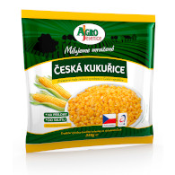 Kukuřice zrno 350g Agro