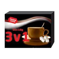 Káva 3v1 10x18g ČC