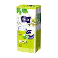 Vložky Bella Herbs tilia slip 18ks