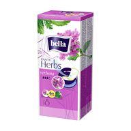Vložky Bella Herbs Verbena slip 18ks