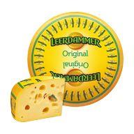 Leerdammer originál 1kg 45%