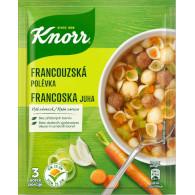 Pol. francouzská 42g Knorr