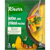 Pol. krémová dýňová 52g Knorr