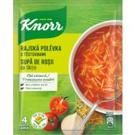 Pol. rajská 67g Knorr