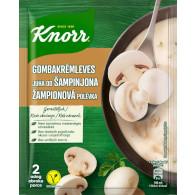 Pol. krémová žampionová 52g Knorr