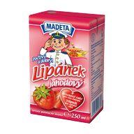 Lipánek mléko trv. jahoda 250ml