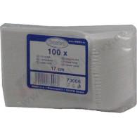 Lžíce 100ks PVC PAPKA