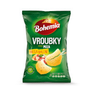 Chips Boh. Vroub. pizza 214g INR