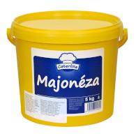 Majonéza Caterline 40% 5kg SPAK