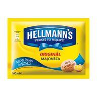 Majonéza Hellmanns 100ml UNL