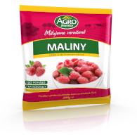 Maliny 200g Agro