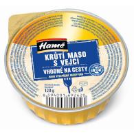 Maso krůtí/vejce Al 120g HAM