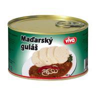 Guláš maďarský Viva 400g P