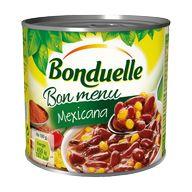 Fazole BonM.Mexican. 430g P BON T
