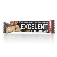 Excelent protein tyč.marc.mand 85g