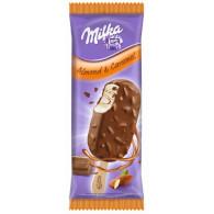 Milka Caramel almond 100ml